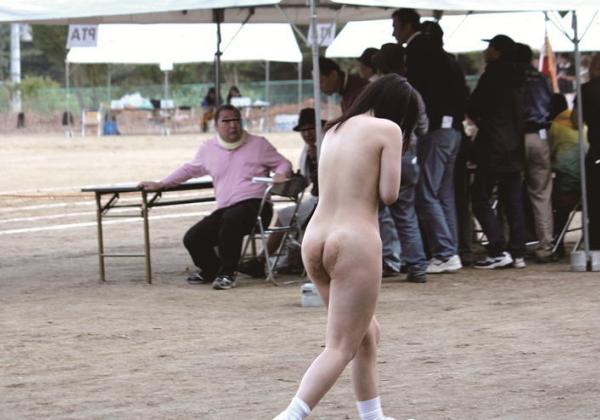 (裸注意)運動会で裸にされた女子生徒達が収録されるwwwwwwwwwwwwwwwwwwwwwwwwwwwwwwwwwwwwwwwwwwwwwwwwwwwwwwww(写真あり)