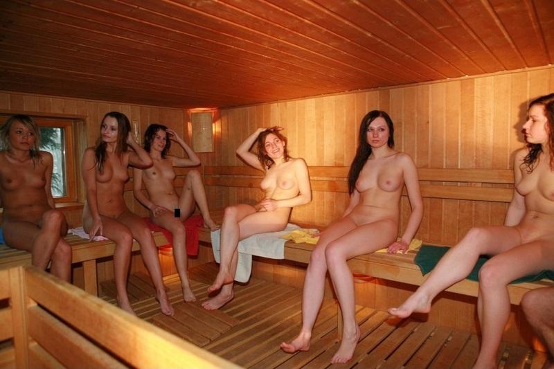 【※画像あり】フィンランドのサウナ、ついに乱交場になるwwwwwwwwwwwwwwwwwwwwwwwwwwwwwwww・2枚目