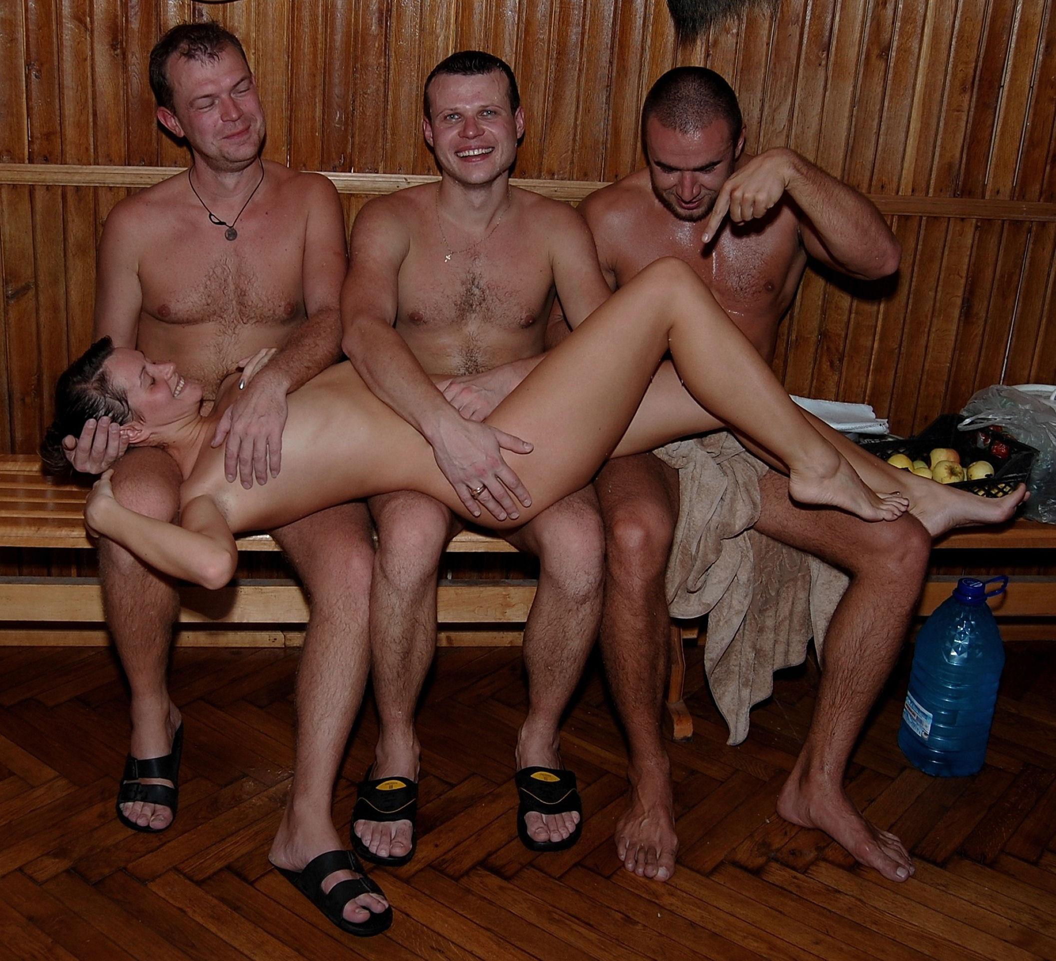 【※画像あり】フィンランドのサウナ、ついに乱交場になるwwwwwwwwwwwwwwwwwwwwwwwwwwwwwwww・10枚目