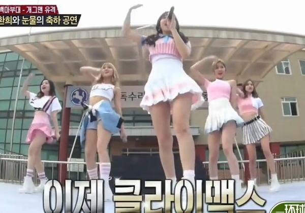(草)韓国軍にあいどるグループ呼んだ結果wwwwwwwwww →「これは草」「楽しそうでなにより」「ゲイいてワロタwwwwwwww」(写真あり)