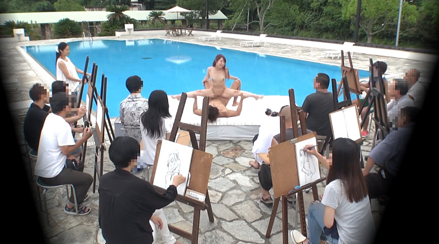 【マジキチ】ヌードデッサンモデルのバイト、これで時給5000円とか苦行杉だろwwwwwwwwwwwwwww(画像あり)・11枚目