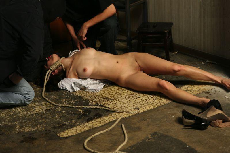【閲覧注意】殺害された女性達のヌード画像ギャラリースレ・・・(画像あり)・4枚目