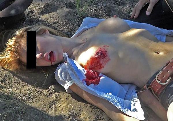 (閲覧注意)殺害された女性達のぬーど写真ギャラリースレ・・・(写真あり)