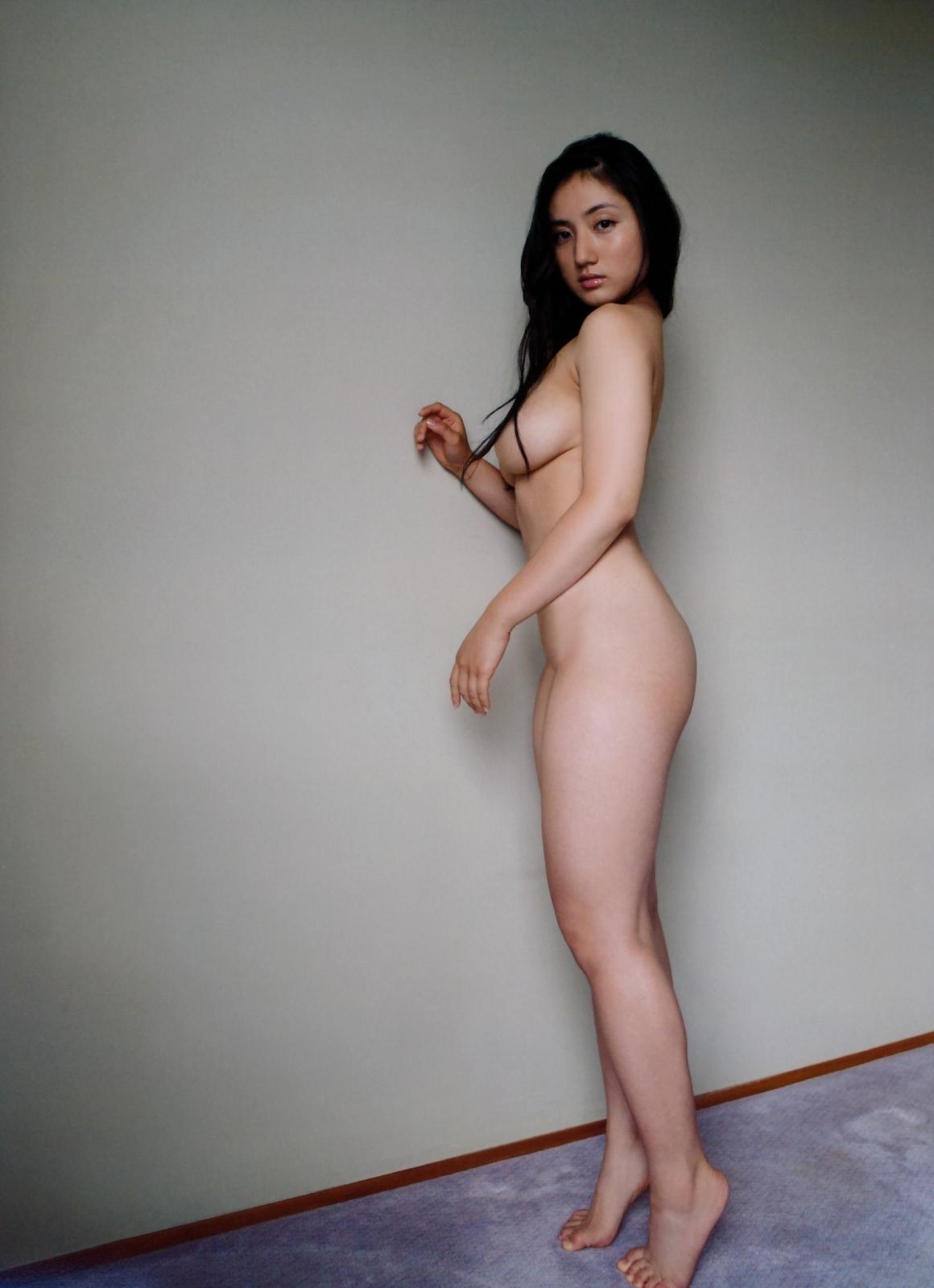 【超・朗報】紗綾、22歳にしてついにフルヌード解禁