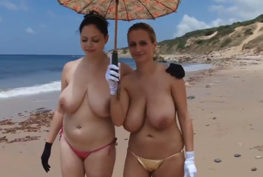 【嘲笑】暇だしヌーディストビーチにいたデブ女の画像でも貼って嘲笑おうぜwwwwwwwwwwwwwwwwww(画像あり)・19枚目