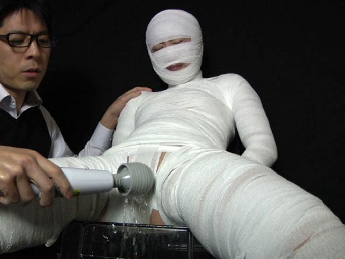 【ぐぅ畜】「おいおいこんな怪我人とセクロスするか、、、」っていう重症患者とのセクロス画像を貼ってく。。。(画像あり)・20枚目
