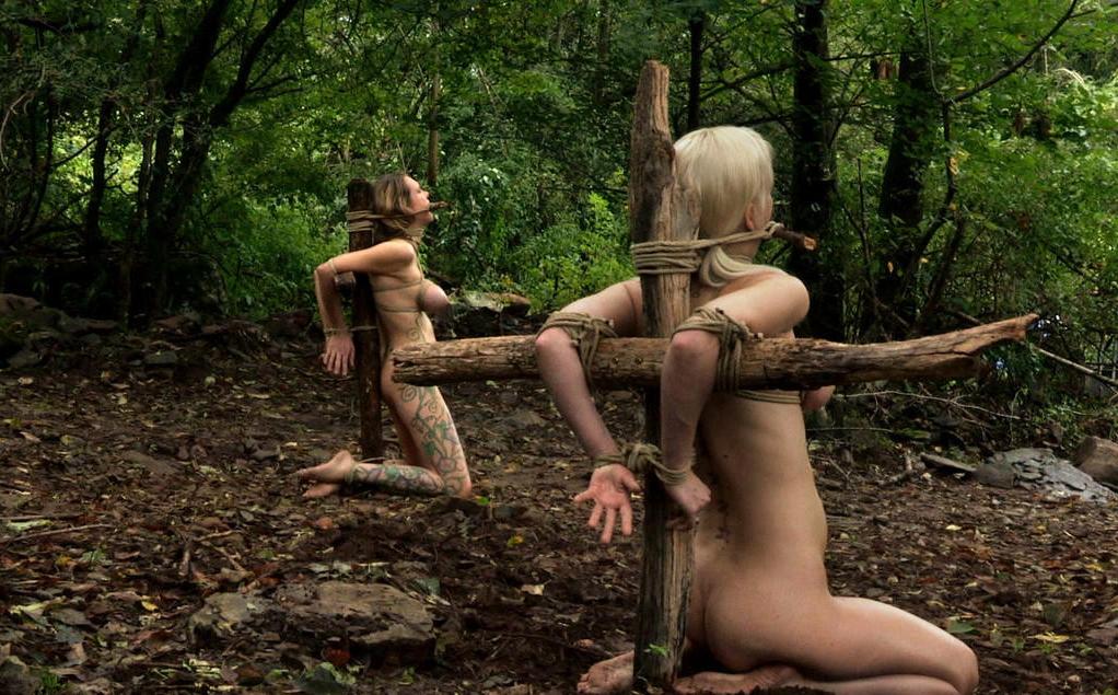 【閲覧注意】高額取引された性奴隷の末路・・・見ててしんどい。。。(画像あり)・11枚目