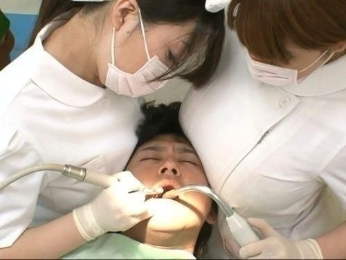 「歯医者 エロ」でググった結果wwwwおまえらみたいな脳内のヤツ大杉ワロタwwwwwwwwwwwwwww(画像あり)・1枚目