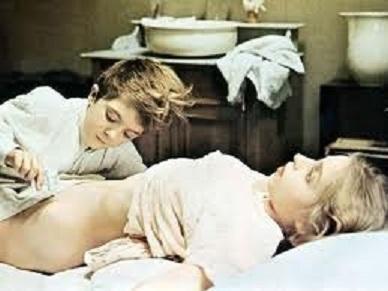 【朗報】クッソエロい映画見つけたったwwwww「ある意味AV以上」「女優若すぎない?」(画像あり)・41枚目