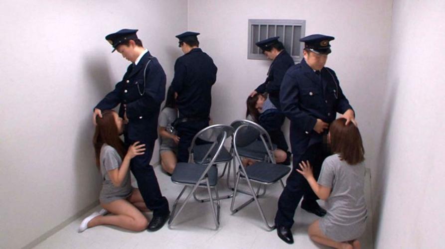 【衝撃】女刑務所内でのイジメの様子をご覧下さい。。。(画像あり)・7枚目