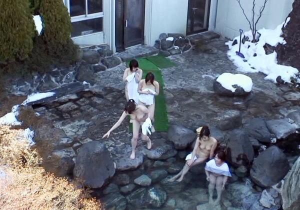 (写真あり)ドローン使って露天風呂収録してきたぞwwwwwwwwwwwwwwwwwwwwwwwwwwwwwwwwwwwwwwwwwwwwwwwwwwwwwwwwww