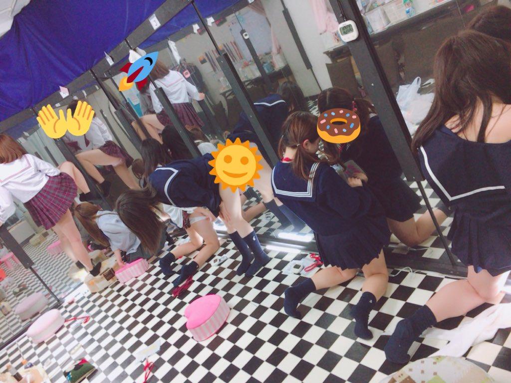 【ガチ注意】これ全員ガチで現役JKという日本の闇wwwwwwwwwwwwwwwwwwwwww・1枚目