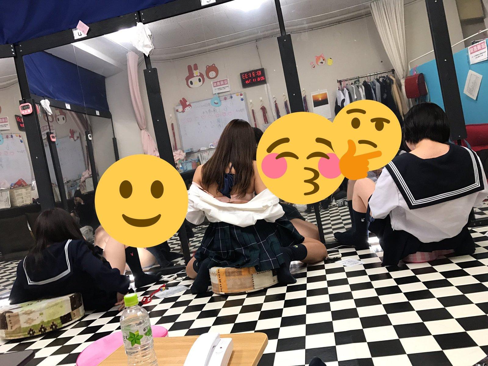 【ガチ注意】これ全員ガチで現役JKという日本の闇wwwwwwwwwwwwwwwwwwwwww・4枚目