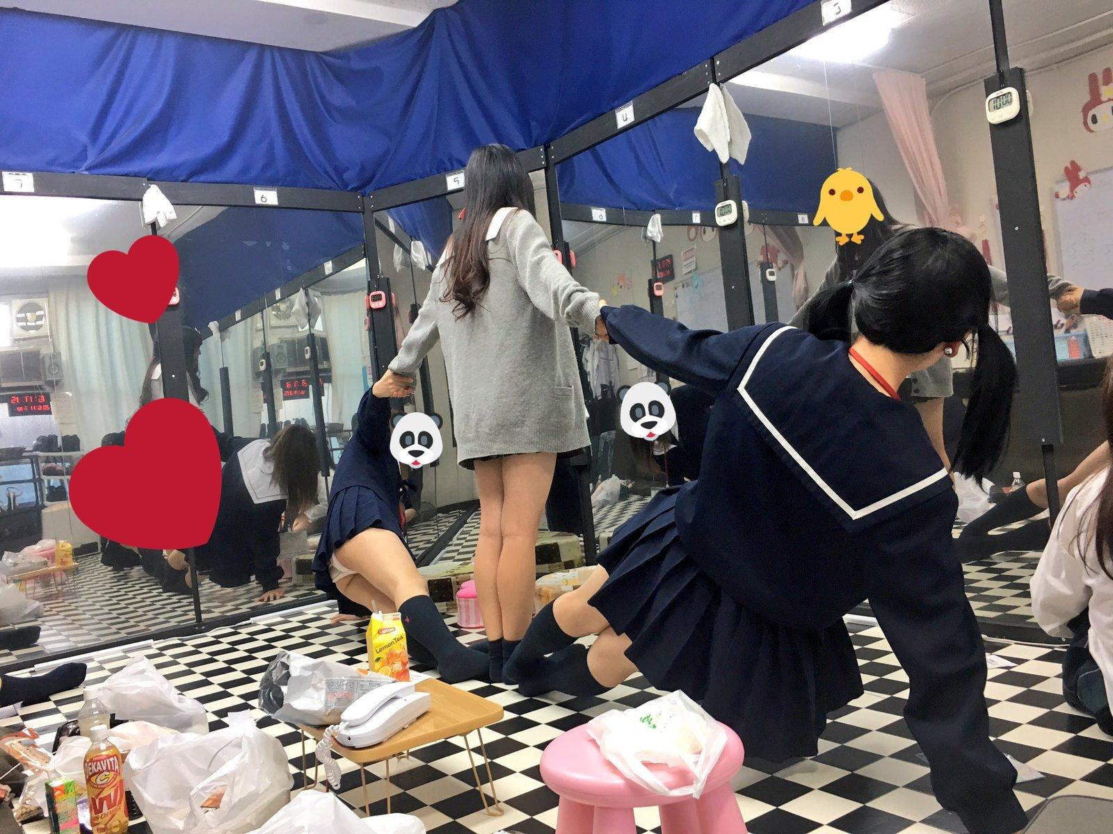 【ガチ注意】これ全員ガチで現役JKという日本の闇wwwwwwwwwwwwwwwwwwwwww・6枚目