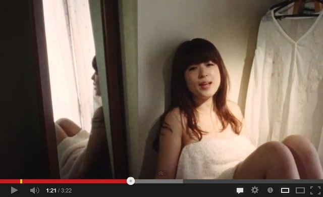 【マジキチ】BiSとかいうアイドルPVでハメ撮り晒すww →コイツ前森で全裸で踊ってたヤツだろww(画像あり)・4枚目