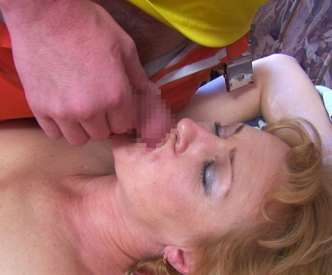 寝てる女の口元にチンコ差し出してみた結果wwwwwwww無意識にパクついててワロタwwwwww(画像あり)・2枚目