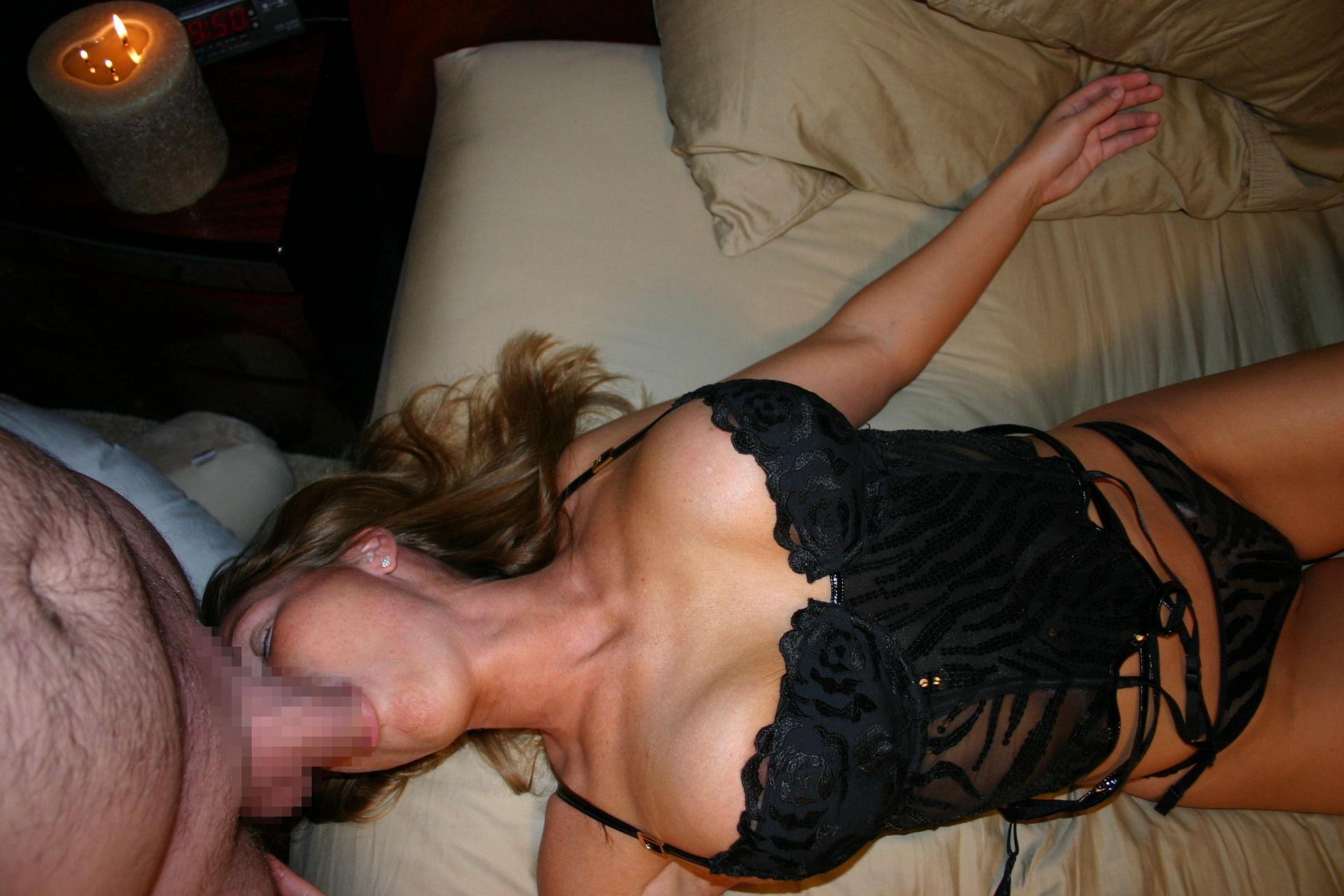 寝てる女の口元にチンコ差し出してみた結果wwwwwwww無意識にパクついててワロタwwwwww(画像あり)・6枚目