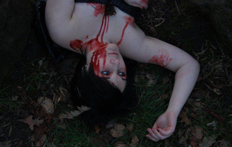 レイプ後の殺人現場画像、、、胸糞悪い。。コレガチ混ざってんじゃね???(画像あり)・5枚目