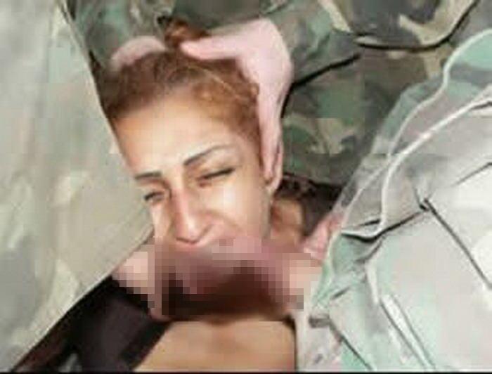 【閲覧注意】ISISの性奴隷にされた女性の末路をご覧下さい・・・(画像あり)・2枚目