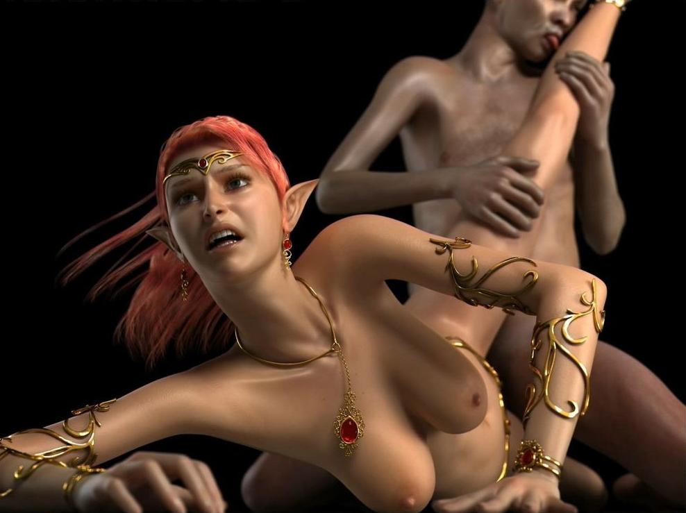 【二次元】3DCGはここまで進化したのか・・・もう女優とかいらねぇじゃねぇかwwwwwwwwwwww・11枚目
