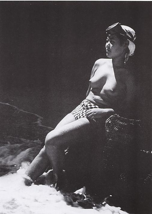 犯してくださいと言わんばかりの昔の海女さん・・・ぐぅシコwwwwwwwwwwwwwwww(画像あり)・12枚目