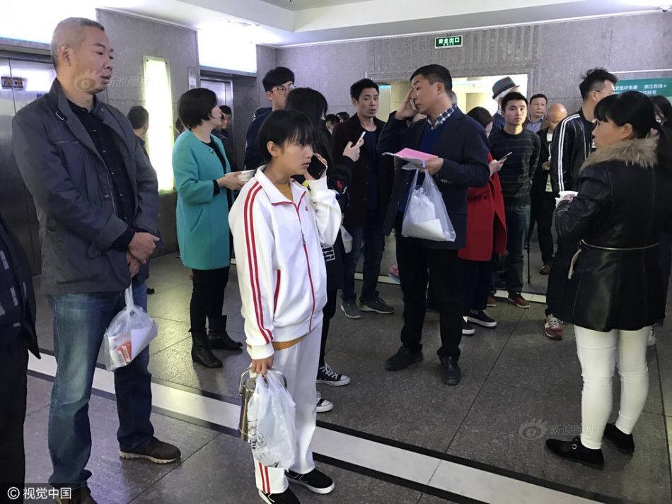 【涙不可避】兄の白血病治療の為に処女を売った中国の女の子wwww ←ガチ杉て泣いた。。。(画像あり)・3枚目