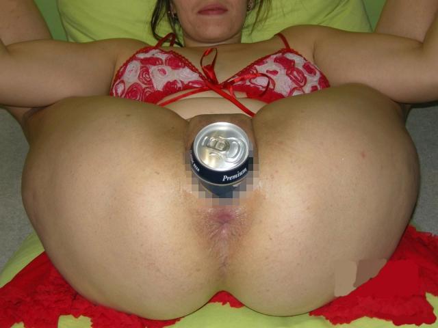 【異文化】マンコで酒を味わう海外の姫、いやぁ正直キツイっす。。。(画像あり)・6枚目