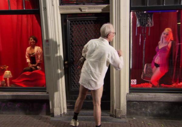 (異国性文化)オランダ「飾り窓」の売春婦が想像以上に秀逸でワロタwwwwwwwwwwwwwwwwwwwwwwwwww(写真あり)