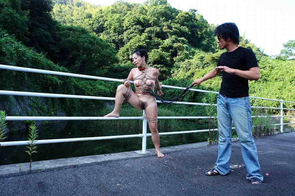 【胸糞】性奴隷として売られた日本人女性をご覧下さい。。。(画像あり)・18枚目