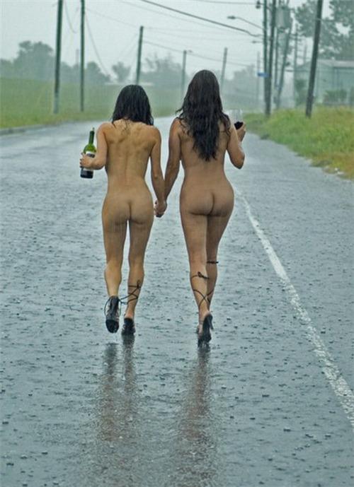 雨の日になると現れる変態女ってなんなのwwwwwwwwwwwwww(※画像あり)・19枚目