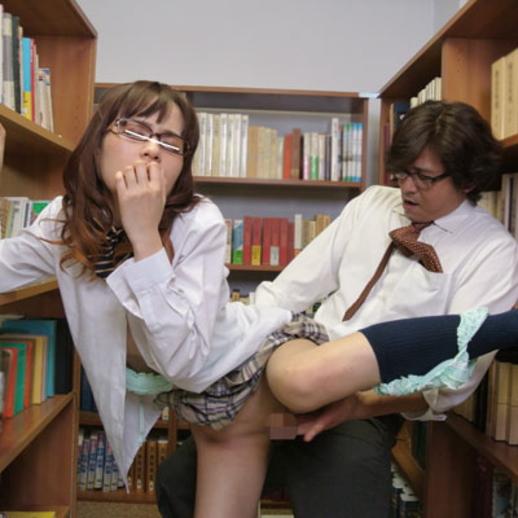 【悲報】図書館でレイプされる女子高生が急増中wwwwwwwwwwwwwwwwwwwwwwww(画像あり)・28枚目