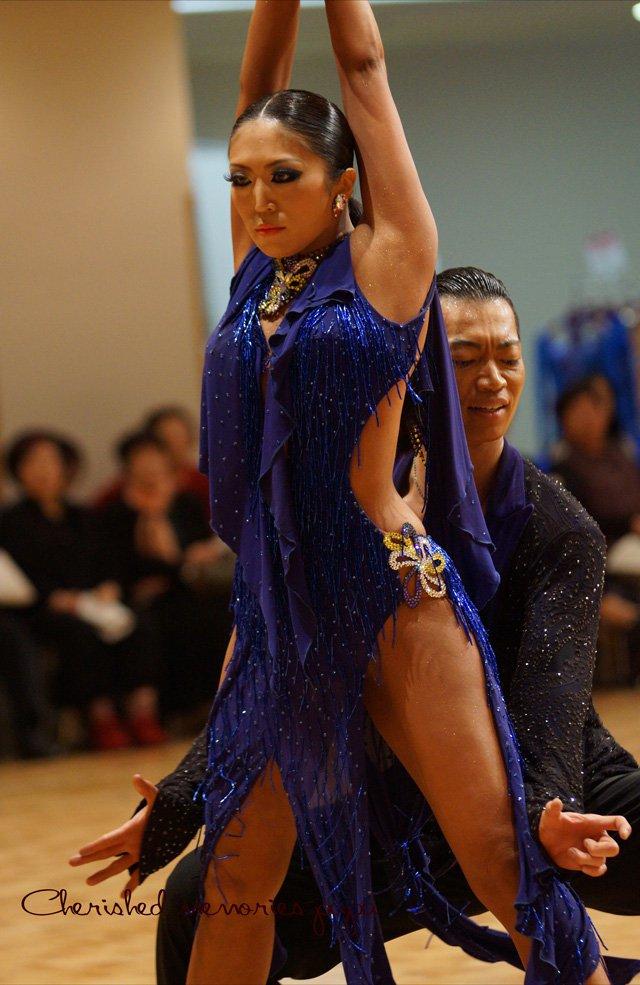 【ハプニング具】社交ダンスとかいう意外とマンポロが多い競技wwwwwwwwwwwwwwwwww(画像あり)・10枚目