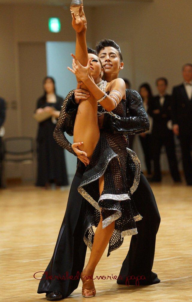 【ハプニング具】社交ダンスとかいう意外とマンポロが多い競技wwwwwwwwwwwwwwwwww(画像あり)・11枚目