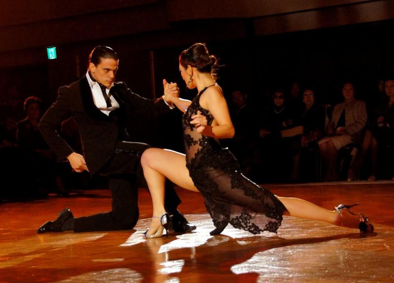 【ハプニング具】社交ダンスとかいう意外とマンポロが多い競技wwwwwwwwwwwwwwwwww(画像あり)・12枚目