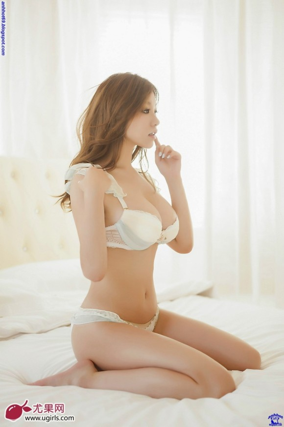 【チンピク注意】台湾のセクシーランジェリーモデル、世界最強説wwwwwwwwwwwwwwwwwwwwwww(画像あり)・23枚目