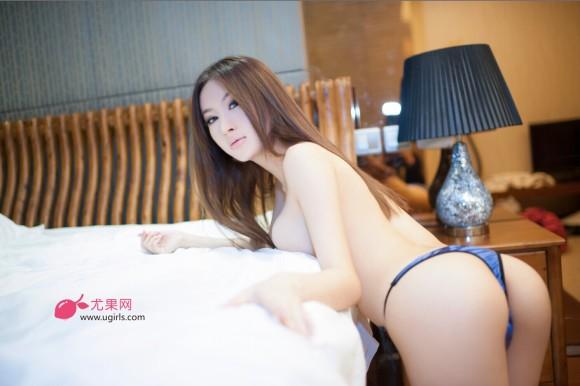 【チンピク注意】台湾のセクシーランジェリーモデル、世界最強説wwwwwwwwwwwwwwwwwwwwwww(画像あり)・27枚目