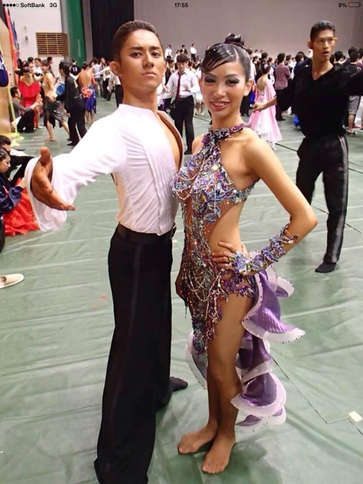 【ハプニング具】社交ダンスとかいう意外とマンポロが多い競技wwwwwwwwwwwwwwwwww(画像あり)・9枚目