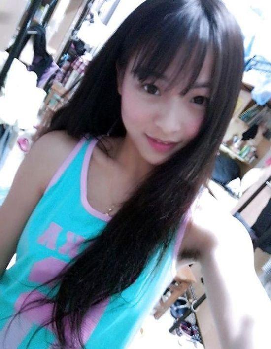 【閲覧注意】アジア人の腋毛SUGEEEEE!って画像wwwwwwwwおまえらコレ見てもヤリたいとか言えんの???(画像あり)・1枚目