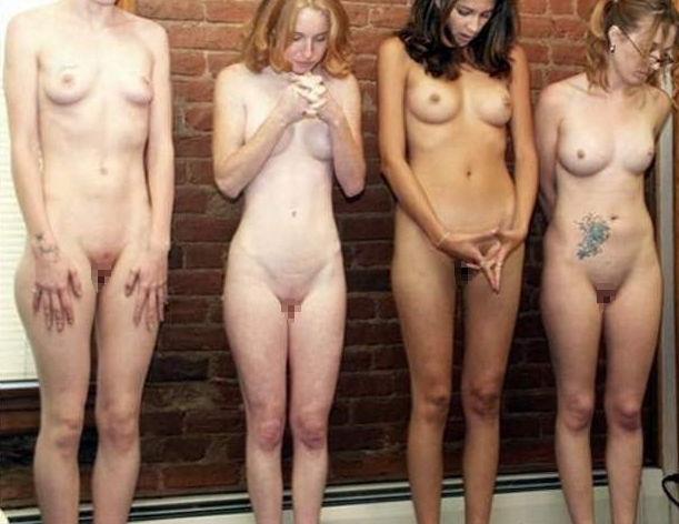 【閲覧注意】裏で売買取引されている世界のメス奴隷達をご覧下さい。。。(画像あり)・14枚目