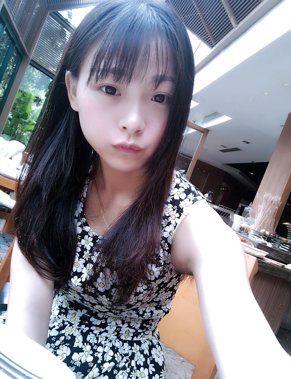 【閲覧注意】アジア人の腋毛SUGEEEEE!って画像wwwwwwwwおまえらコレ見てもヤリたいとか言えんの???(画像あり)・23枚目