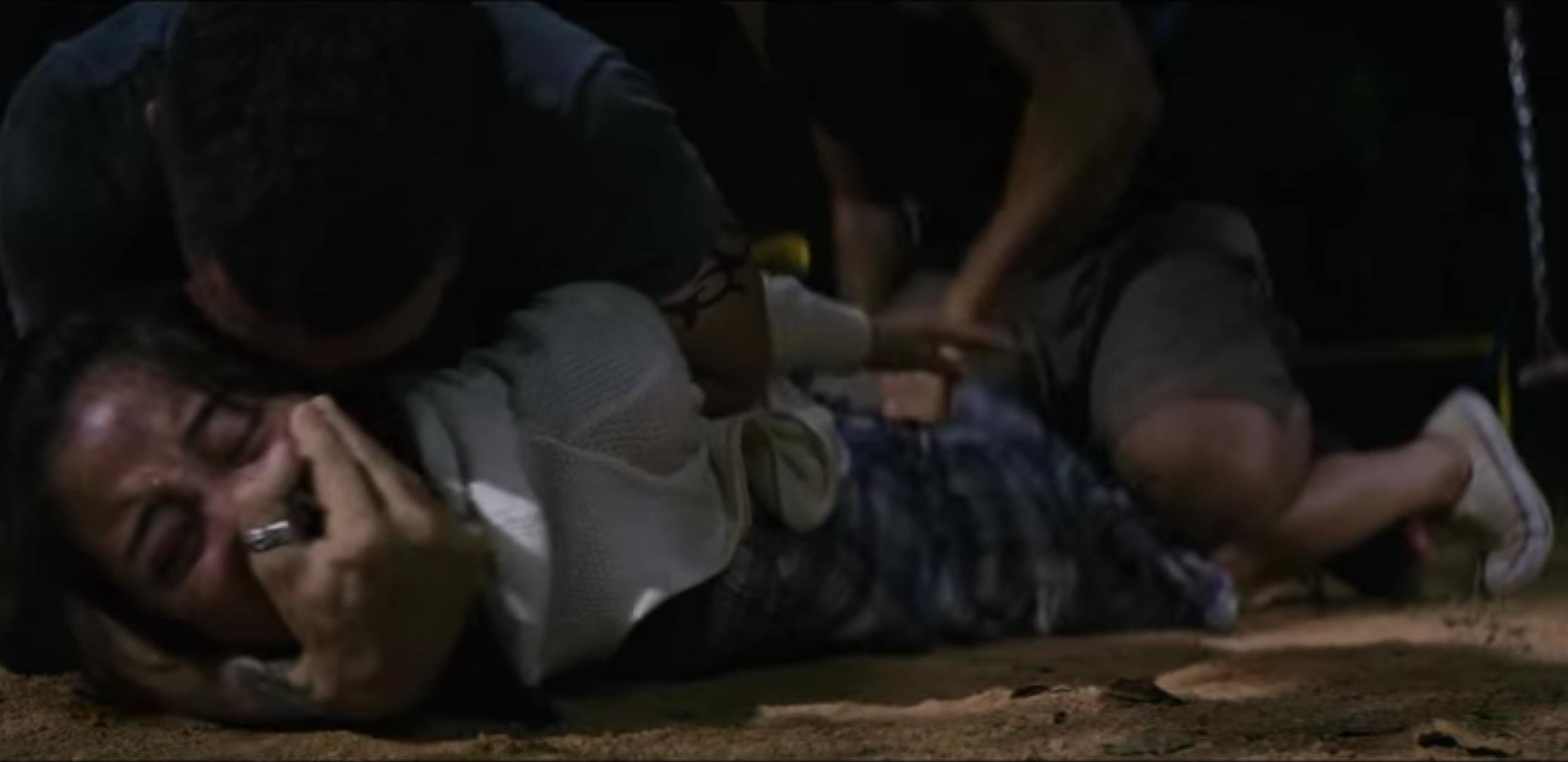 【画像・動画あり】アナルをアメリカ人にレイプされた女学生の末路・・・・3枚目