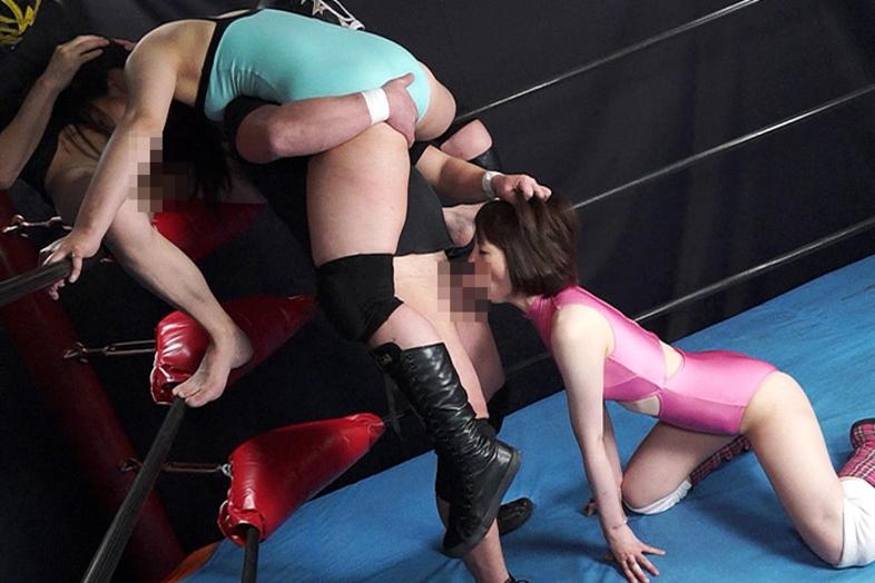 【闇団体】女子プロレス界の「脱がしたら勝ち」っていう昨今の風潮wwwwwwwwwwwwwwwwwwwwwwwwwww(画像あり)・18枚目
