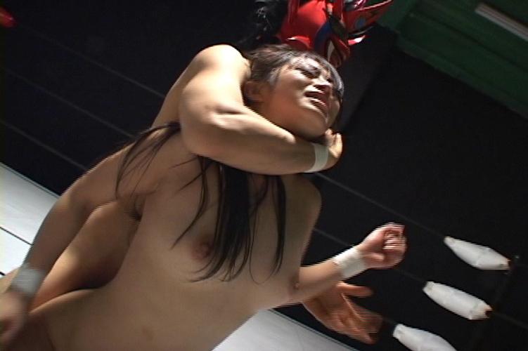 【闇団体】女子プロレス界の「脱がしたら勝ち」っていう昨今の風潮wwwwwwwwwwwwwwwwwwwwwwwwwww(画像あり)・23枚目