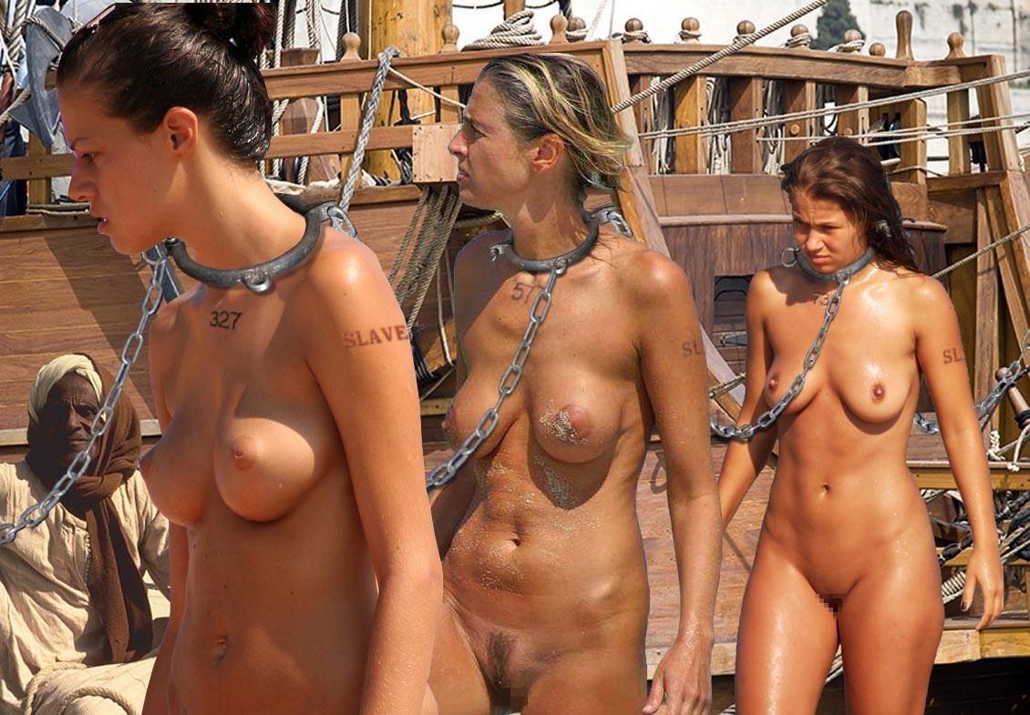 【ガチ胸糞注意】「性奴隷」として競売にかけられる女たちの光景マジでキツ杉・・・(画像あり)・4枚目