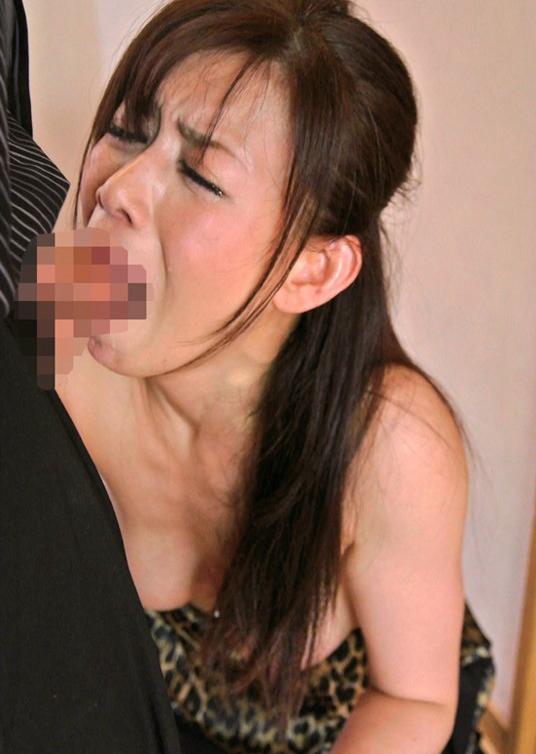【悲報】熟女AV女優には何をしてもOKという風潮wwwwwwwwwwwwwwwwwwwwwwwwwww・6枚目