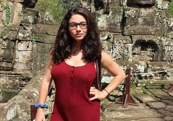 (写真)タイでレ●プされた学校のモデル教師のご尊顔がコチラ・・・。これは分かるわ。。。