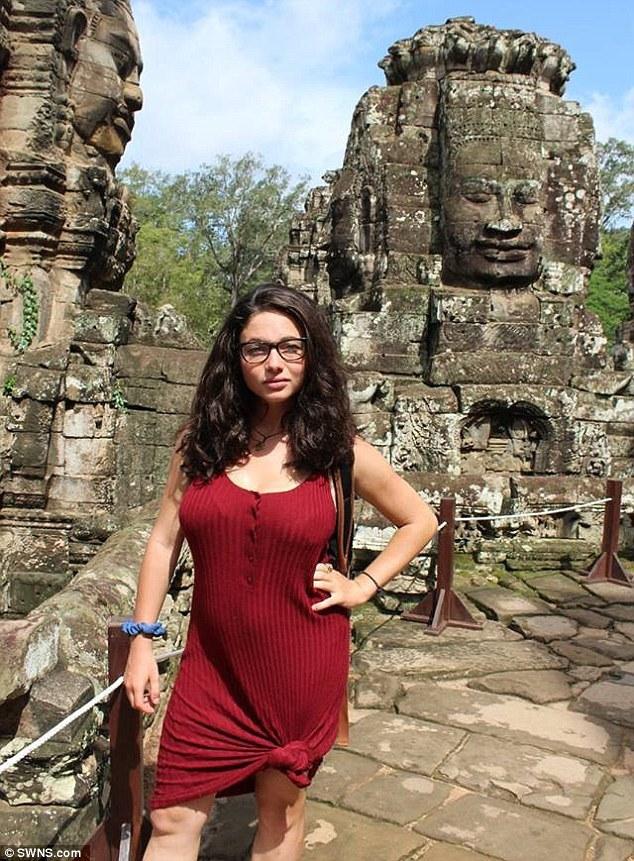 【画像】タイでレ●プされた学校の美人先生のご尊顔がコチラ・・・。これは分かるわ。。。・3枚目