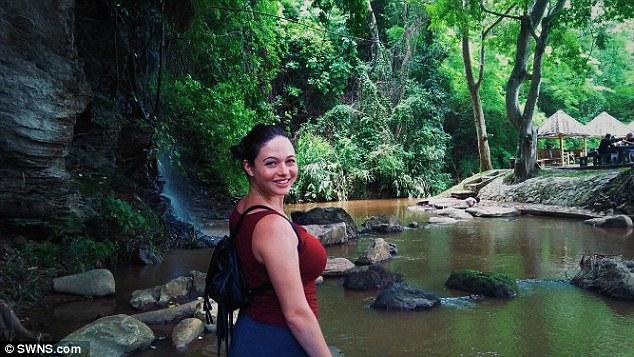 【画像】タイでレ●プされた学校の美人先生のご尊顔がコチラ・・・。これは分かるわ。。。・7枚目