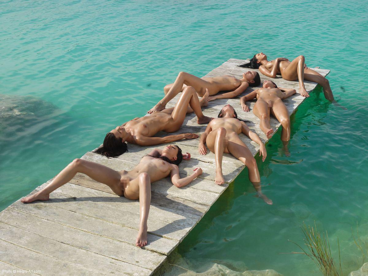 「全裸だョ!全員集合」 ←コレに一番ぴったりくる画像を貼ったヤツが優勝スレwwwwwwwwwwwwww(画像あり)・11枚目