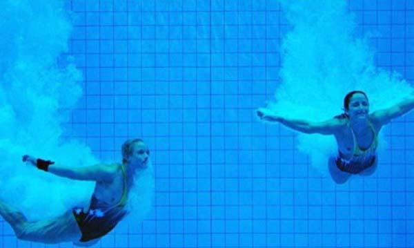 【やったぜ!】女子スポーツ選手が競技中におっぱいポロリハプニングした結果wwwwwwwwwwwwwwwww(画像あり)・25枚目